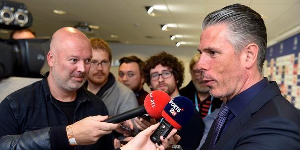 Verschueren wil toptransfers doen bij Anderlecht: We kunnen ongeremd toeslaan