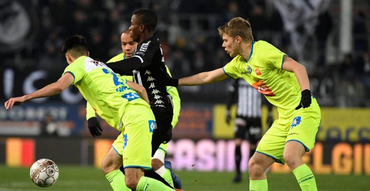 """Gewilde Osimhen over transfer: """"Geld is niet wat mij drijft"""""""