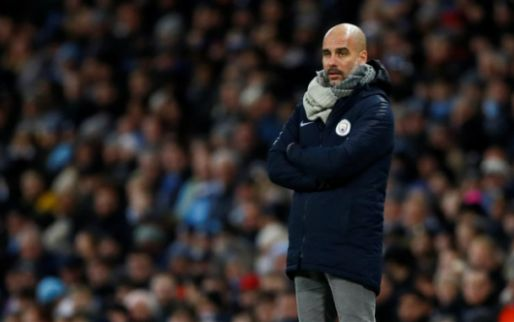 Update: Manchester City maakt gehakt van 'fake news' over Guardiola