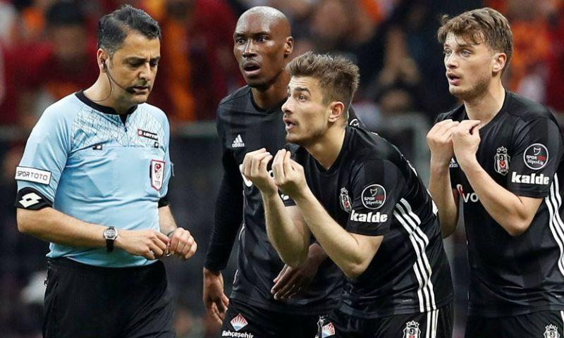 Afbeelding: 'Ajax ziet openingsbod van zeven miljoen euro afgeslagen worden in Turkije'