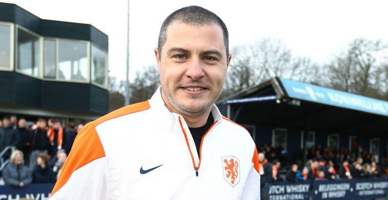 Koevermans keert terug bij PSV en tekent voor één seizoen: Zo simpel is het