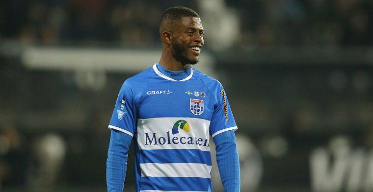 PEC Zwolle legt PSV-huurling definitief vast: 'Vanaf dag één goed opgevangen'