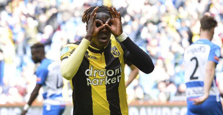 Vitesse legt middenvelder vast: Het is een droom die uitkomt