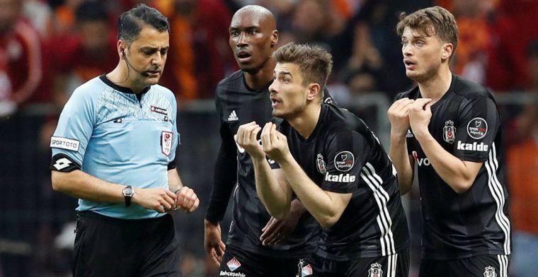 'Ajax ziet openingsbod van zeven miljoen euro afgeslagen worden in Turkije'