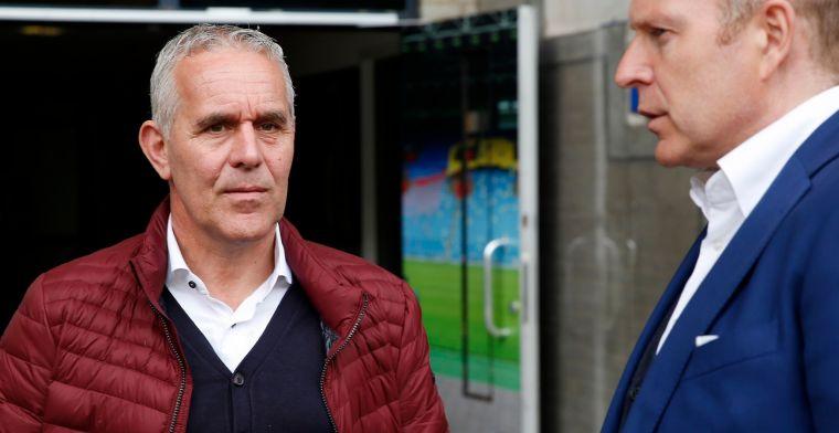 Faillissement dreigt voor noodlijdend Roda JC: 'Het allerslechtste scenario'