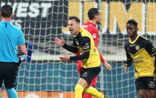 Afbeelding: Roda JC bevestigt vertrek topscorer: geen Eredivisie, maar rentree in Duitsland