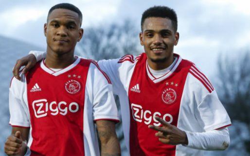 Afbeelding: Heracles doet zaken met Ajax: