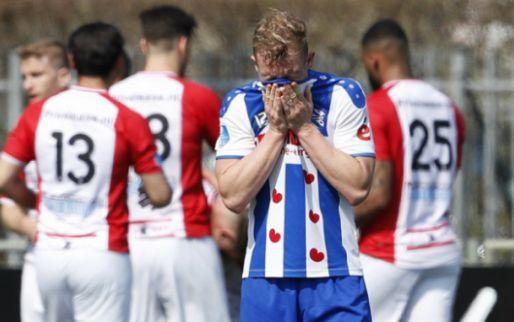 Afbeelding: 'Transferspektakel bij Go Ahead Eagles: terugkeer van drie spelers in de maak'