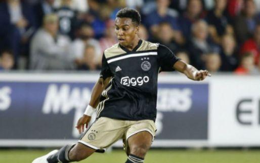 Afbeelding: Miniklassieker met hoge inzet: 'Kampioen worden tegen Feyenoord, mooier kan niet'