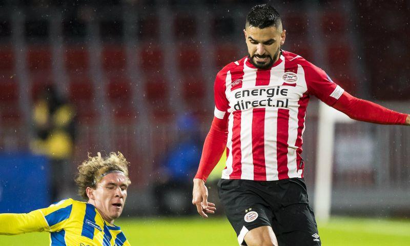 Afbeelding: Nieuws uit Eindhoven: PSV verkoopt geflopte Behich aan nummer twee Turkije