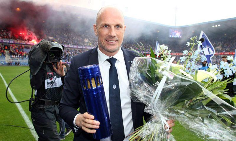 Afbeelding: Sensatie in België: trainer van kampioen Genk stapt over naar Club Brugge