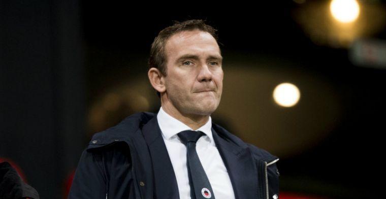 'Iedereen vindt dat Feyenoord het slecht doet, maar ze pakten de nodige prijzen'