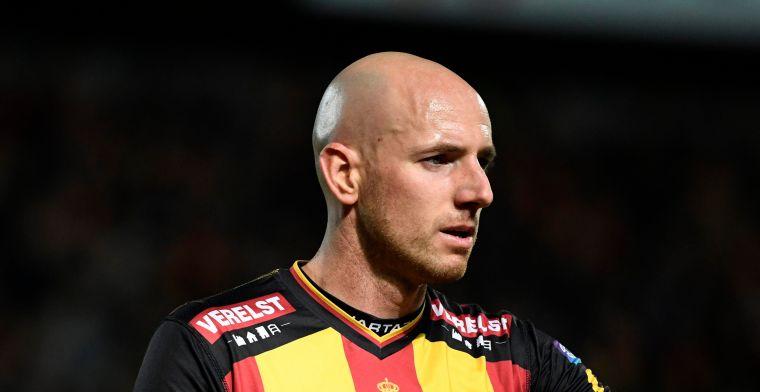 OFFICIEEL: Matthys blijft actief bij KV Mechelen na zijn voetbalcarrière