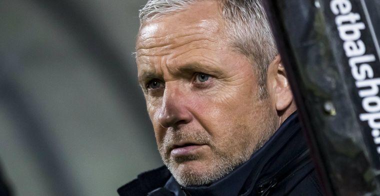Onrust in Nijmegen: 'Bepaalde spelers hadden geen motivatie om kampioen te worden'
