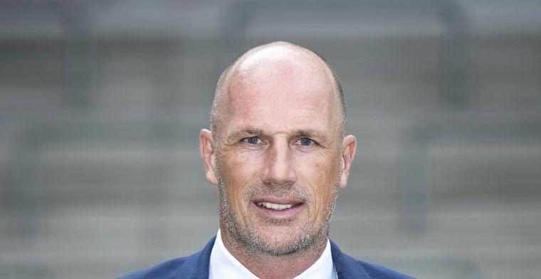 Genk blijft niet bij de pakken zitten: Nieuwe coach zal in heel goeie club komen
