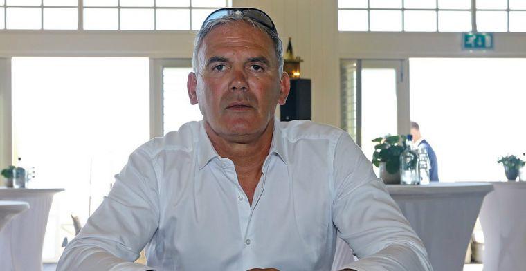 AD: Feyenoord is eruit en benoemt oud-verdediger Troost tot opvolger van Van Geel