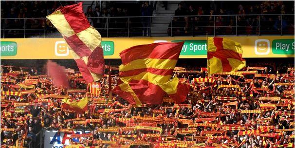 'KV Mechelen krijgt daags na ongelukkige uitspraak de UEFA over de vloer'