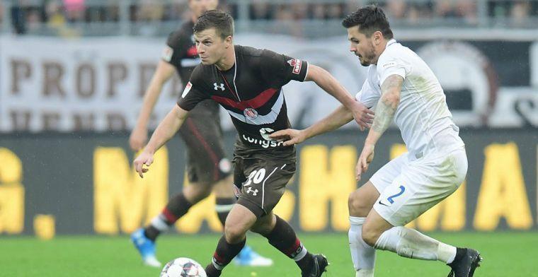 'PSV en AZ nu nog te hoog gegrepen, maar Neudecker kan straks zeker hogerop'
