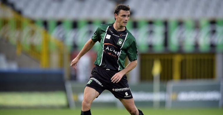 Wils stopt na periodes bij Lierse, Gent, Westerlo en Cercle met voetballen
