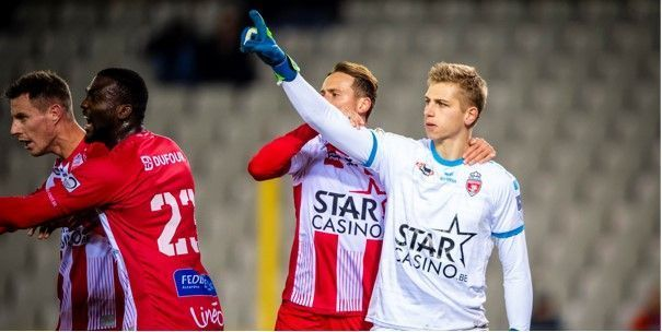 Moeskroen bevestigt: Er is interesse van Standard, Club Brugge en Antwerp