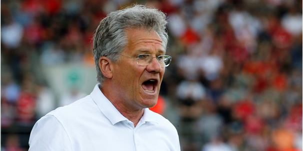 Wisselen KRC Genk, Club Brugge en Antwerp FC onderling van trainer?