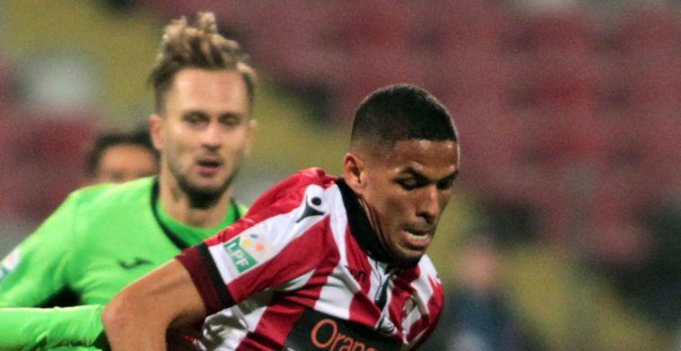 Opvallend: 'Club Brugge jaagt op zoon van voormalige topspeler Rivaldo'