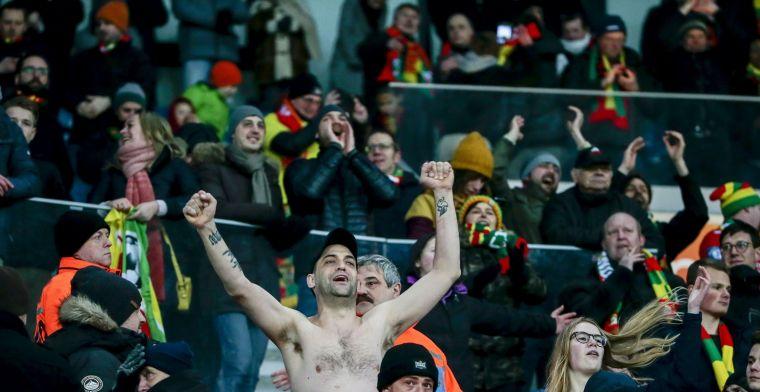 'KV Oostende stuurt huurlingen terug naar Club Brugge en Racing Genk'