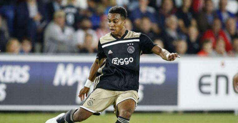 Miniklassieker met hoge inzet: 'Kampioen worden tegen Feyenoord, mooier kan niet'