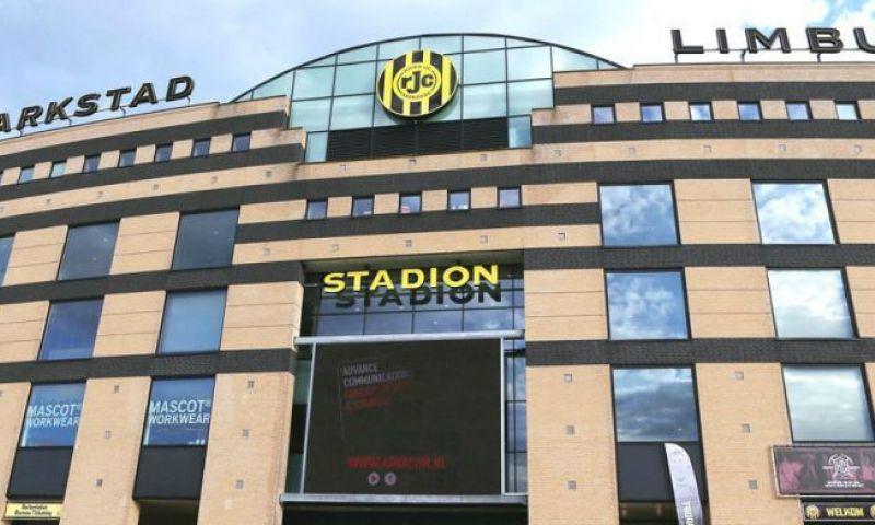 Afbeelding: 'Dan gaan we dus echt tot het bot, er is al bijna niets meer over van Roda JC'