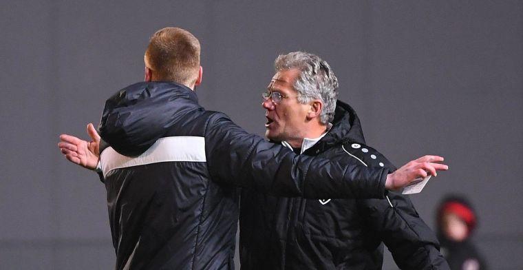 Opvallend: 'Anderlecht en Gent hadden Bölöni op verlanglijstje gezet'