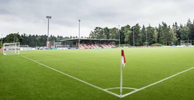 PSV bindt 'talentvolle, echte PSV'er' langer aan de club met contract tot 2021