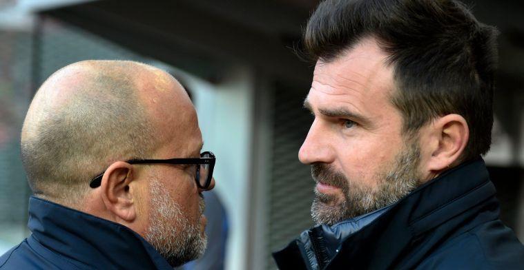 Het eindrapport van Club Brugge: de lat ligt hoog voor Clement