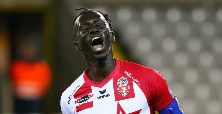 Na zes clubs in de Jupiler Pro League: Wilde maar één jaar in België blijven