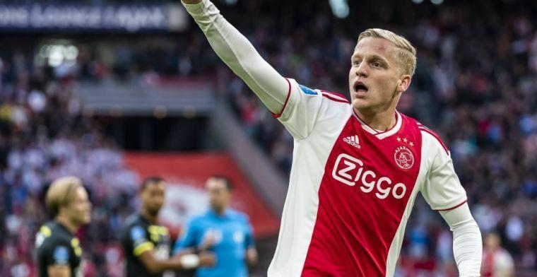 Tottenham krijgt transferadvies: Tielemans links laten liggen en Ajax-ster halen