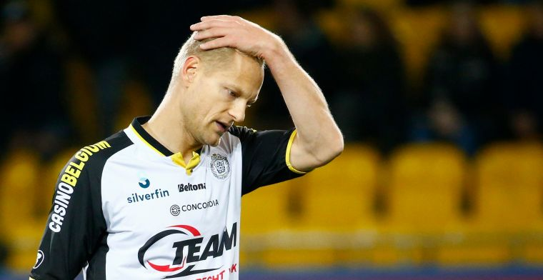 'Anderlecht, Lokeren en Zulte Waregem ontgoochelden'