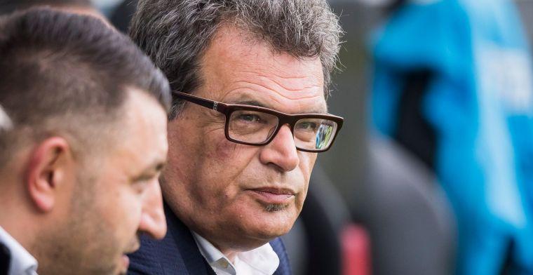 FC Twente slaat dubbelslag en presenteert twee trainers: Blij met zijn komst