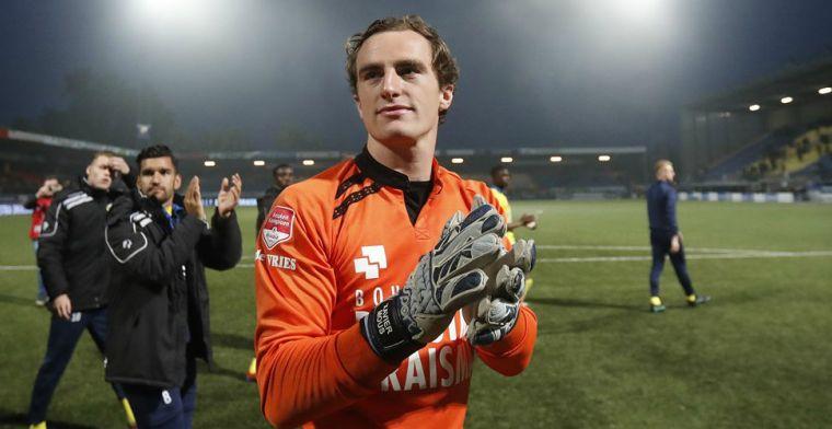 FC Emmen denkt aan semiprof als opvolger Scherpen: Hij staat op het lijstje