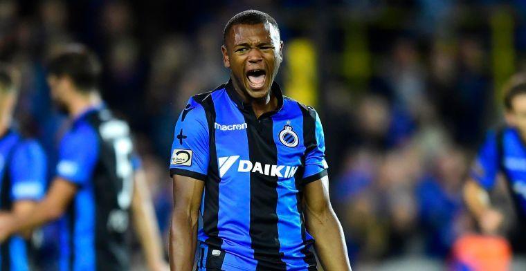 Club Brugge heeft goudklompje: Binnen twee jaar is hij vijftien miljoen waard