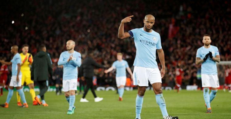 Veel geloof in team Kompany: Het succesverhaal van Man City naar Anderlecht