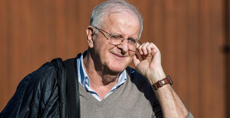 'Wat Maurice Steijn bij ons wilde verdienen, dat gaan wij niet betalen'