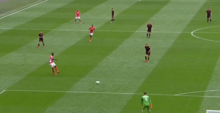 Gepruts op Wembley: gênante eigen goal in levensbelangrijke League One-finale