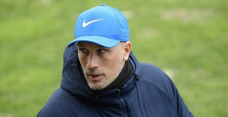 'Club Brugge gaat nog shoppen bij Genk, Clement neemt pionnen mee'