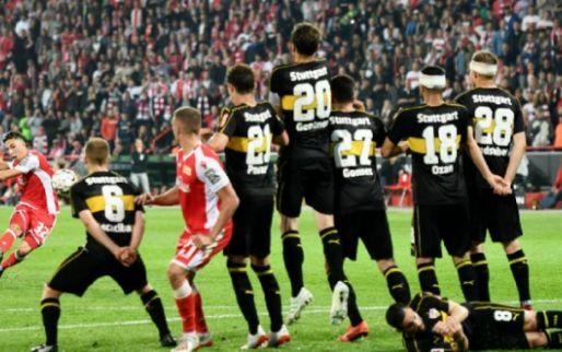 Afbeelding: Union Berlin voor het eerst naar de Bundesliga; Stuttgart degradeert