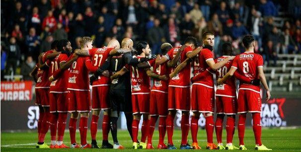 'Supporters, de traditie, een ambitieus bestuur: Antwerp heeft alles in huis'