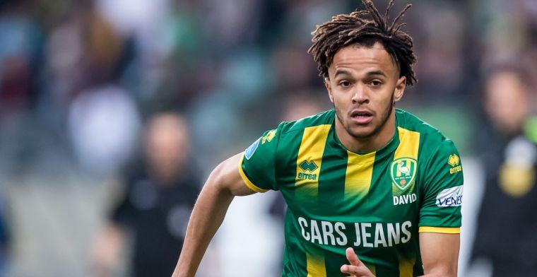 Update uit Den Haag: zeven spelers weg, gesprekken met viertal