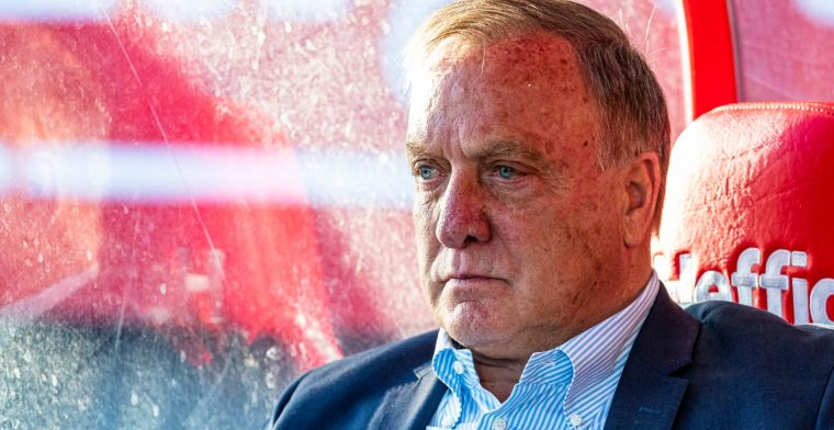 Netflix-docu zet Advocaat aan het denken: Dan wordt het tijd om te stoppen