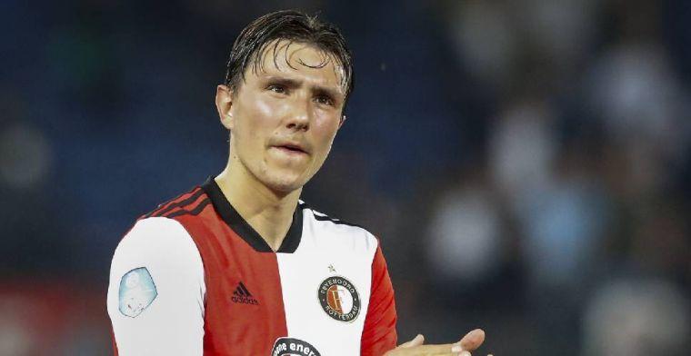 Voetbal International: PSV wil Berghuis als Bergwijn naar Ajax vertrekt