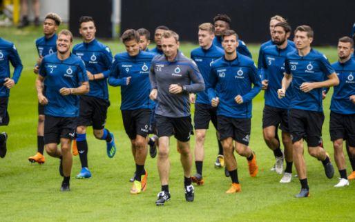 Afbeelding: Ongewenst bij Club Brugge, maar nu staat hij in Team Van Het Jaar