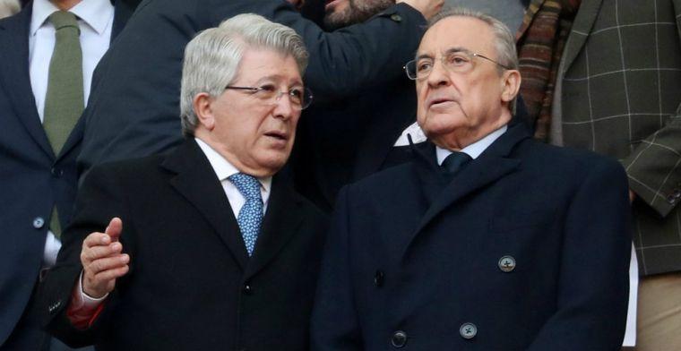 Real-preses bevestigt plannen met Hazard: Ik zie wel voor me dat hij komt