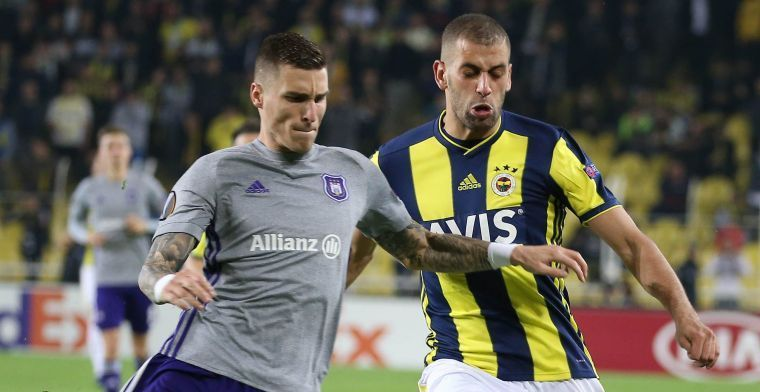 Probleem voor Anderlecht op komst: 'Vranjes-koper haakt af'